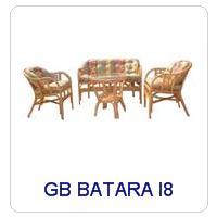 GB BATARA I8